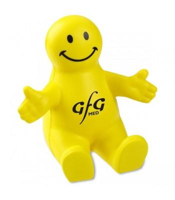 Smiley Guy Cell Phone Holder