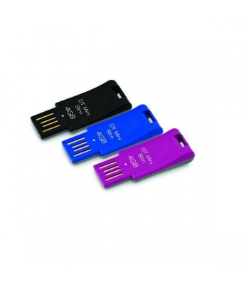 Mini Slim Flash Drive