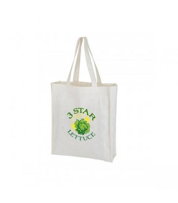 Bamboo Fabric Bag