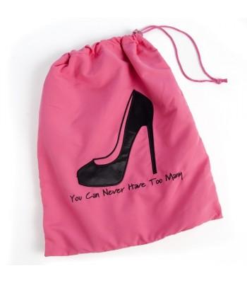 Shoe Drawstring Bag