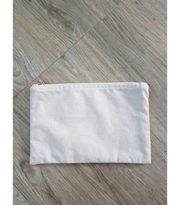 Spunbond Canvas Pouch