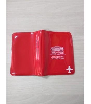 PVC Passport Cover