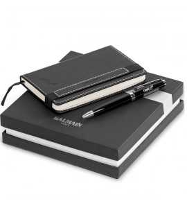 Notebook & Pen Set