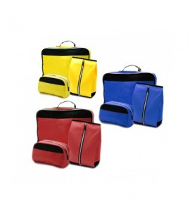 3 in 1 Travel Pouch