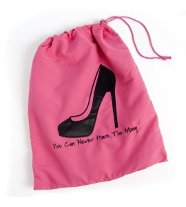 Shoe Drawstring Bag