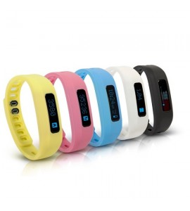 Digital Wristband