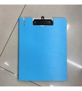 Clipboard $1.90 (Blue only) Qty to clear:120 pcs