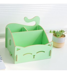DIY STATIONERY HOLDER