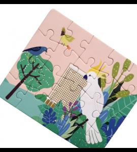 Customised Jigsaw Puzzle