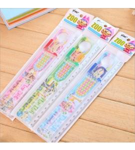 Maze Rulers
