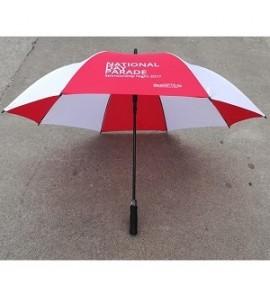 Umbrella (Red & White)