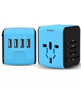 PREMIUM UNIVERSAL TRAVEL ADAPTER