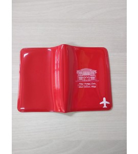 PVC Passport Cover
