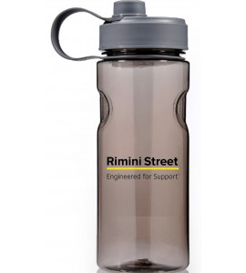 Sport Hydrating Bottle (black)