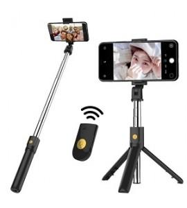 Selfie Stick Pod