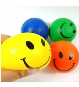 Stress PU Ball