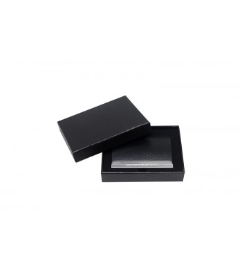 PU Leather Card Holder in a Box