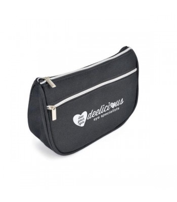 Cosmetic Pouch (Black)