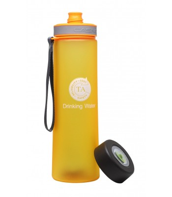 1L Water Bottle (Yellow Colour)