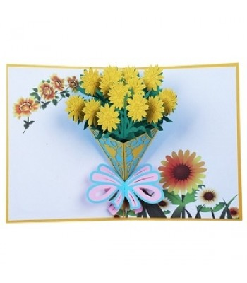 3D Greeting Card