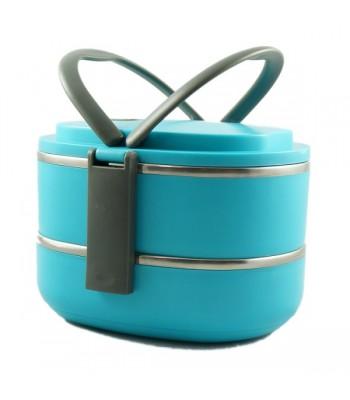 Lunch Box (Blue)