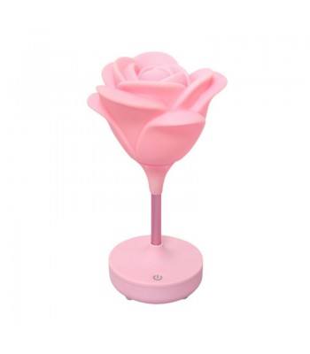 USB Flower Light (Pink)