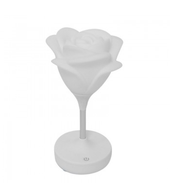 USB Flower Light (White)