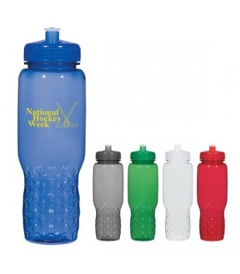 Coloured Sport Bottle