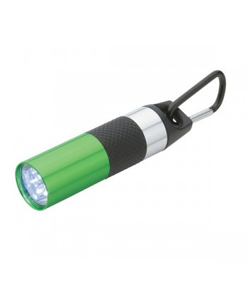 Aluminium LED Torch