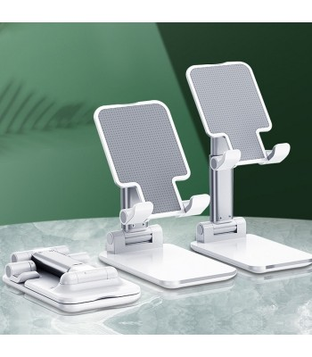ADJUSTABLE HAND PHONE STAND