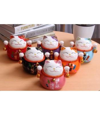 mini fortune cat
