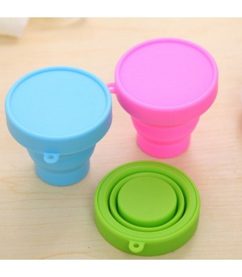 Collapsible Cup