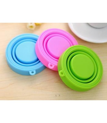 Mini Collapsible Cup