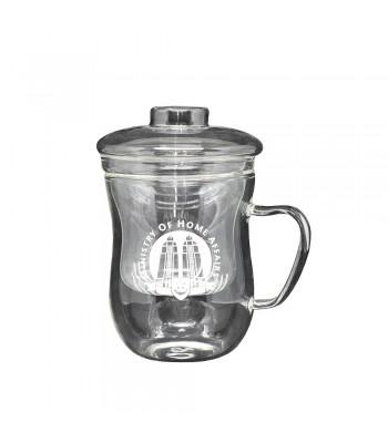 Borosilicate Glass Cup