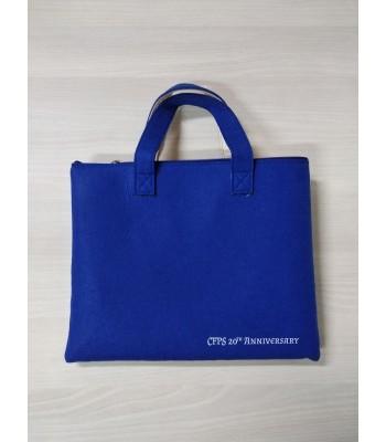 Laptop Bag (Blue)