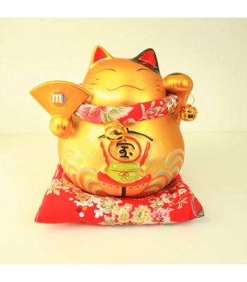 M1 Fortune Cat