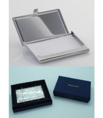 Card holder in a box