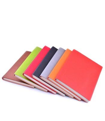 Customised Notebook & Pen Set