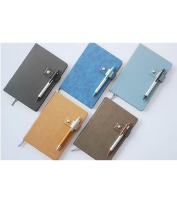 Different Types of Notebooks