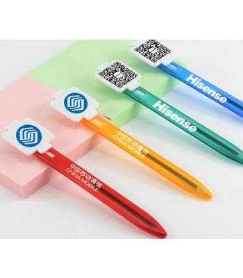 QR Code Pen