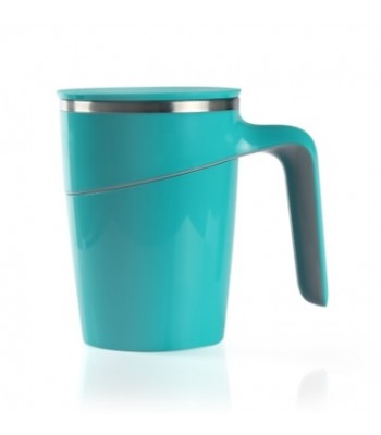 VACUUM CUP WITH HANDLE