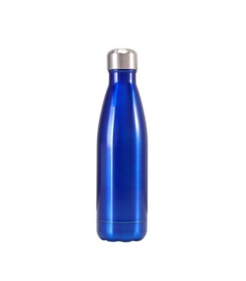 Stainless Steel Bottle glossy