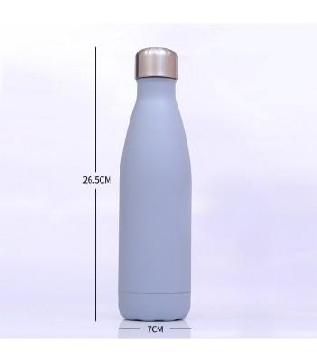 Stainless Steel Bottle matt