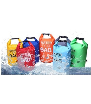 Coloured Waterproof Bags