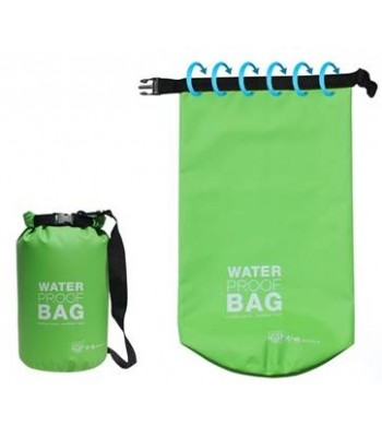 Waterproof Bag (green)